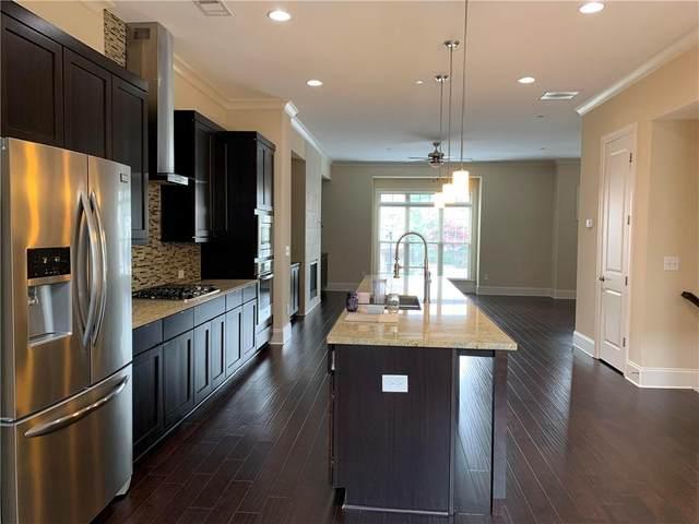 513 Alden Drive, Decatur, GA 30030 (MLS #6751308) :: The Justin Landis Group