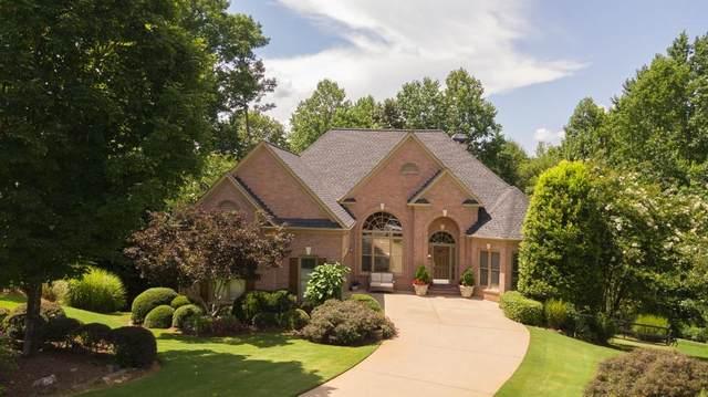 5490 Piney Grove Drive, Cumming, GA 30040 (MLS #6751313) :: North Atlanta Home Team