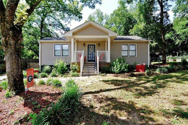 1392 Hawthorne Avenue SE, Smyrna, GA 30080 (MLS #6751314) :: North Atlanta Home Team
