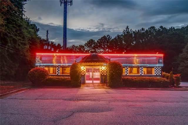 2035 Main Street E, Snellville, GA 30078 (MLS #6751328) :: North Atlanta Home Team