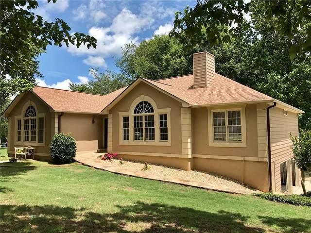 3040 Lakecrest Drive, Dacula, GA 30019 (MLS #6751333) :: The Heyl Group at Keller Williams