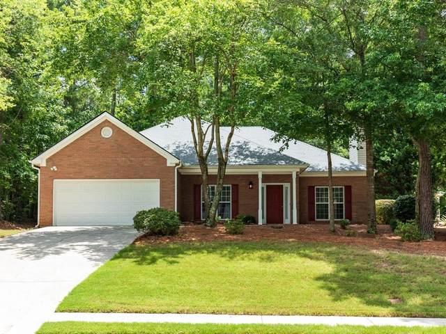 2735 Meridian Drive, Dacula, GA 30019 (MLS #6751353) :: North Atlanta Home Team