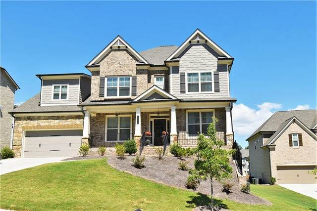1870 Trinity Creek Drive, Dacula, GA 30019 (MLS #6751371) :: North Atlanta Home Team