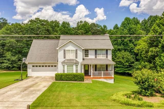 7221 Tascosa Drive, Flowery Branch, GA 30542 (MLS #6751389) :: North Atlanta Home Team