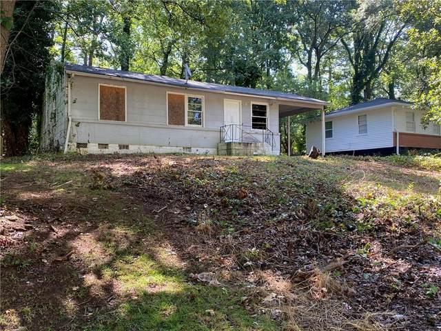 3114 Lone Oak Avenue SW, Atlanta, GA 30354 (MLS #6751392) :: KELLY+CO
