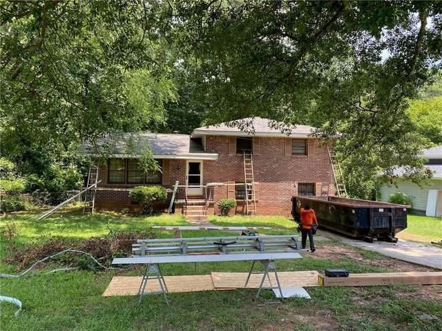 1698 Camperdown Circle, Decatur, GA 30035 (MLS #6751397) :: North Atlanta Home Team