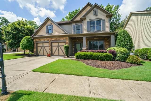 3916 Teal Circle, Powder Springs, GA 30127 (MLS #6751409) :: North Atlanta Home Team