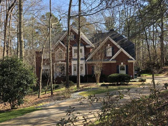 5320 Hermitage Drive, Powder Springs, GA 30127 (MLS #6751411) :: Dillard and Company Realty Group