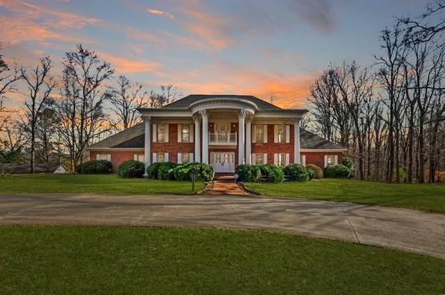 13675 Cogburn Road, Milton, GA 30004 (MLS #6751415) :: Rock River Realty