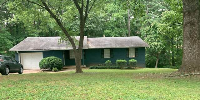2873 Leisure Springs Circle, Decatur, GA 30034 (MLS #6751433) :: The Zac Team @ RE/MAX Metro Atlanta