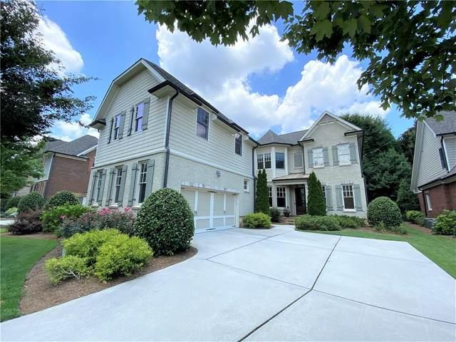 2723 Vinings Orchard Circle, Atlanta, GA 30339 (MLS #6751440) :: North Atlanta Home Team