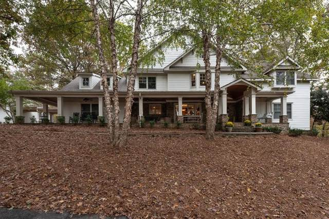 818 Arnold Mill Road, Woodstock, GA 30188 (MLS #6751443) :: Path & Post Real Estate