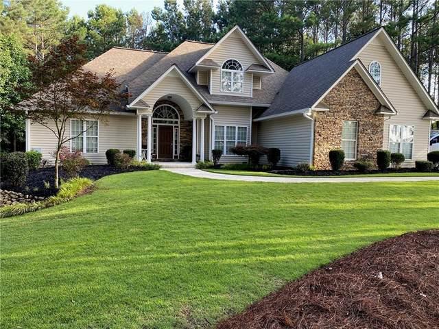 242 Asa Cash Road, Bremen, GA 30110 (MLS #6751445) :: North Atlanta Home Team