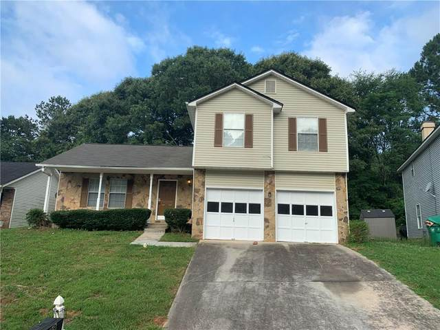 5489 Tunbridge Wells Road, Lithonia, GA 30058 (MLS #6751448) :: North Atlanta Home Team