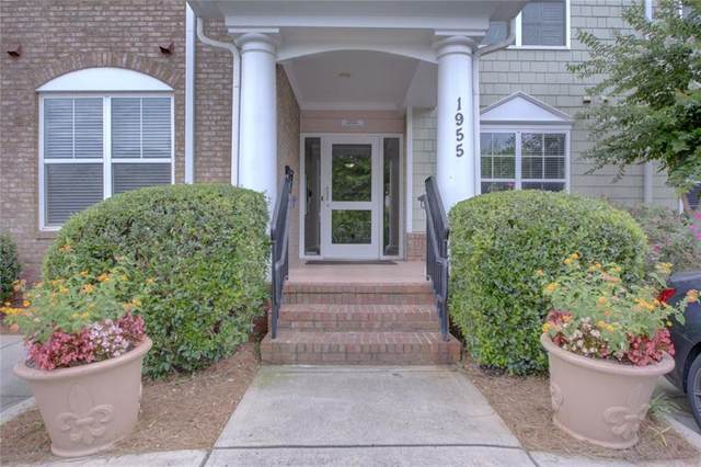 1955 Nocturne Drive #3104, Alpharetta, GA 30009 (MLS #6751455) :: North Atlanta Home Team