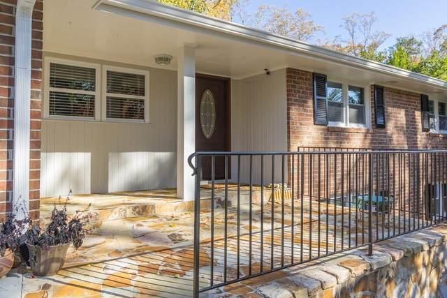 1707 Colebrook Circle, Decatur, GA 30033 (MLS #6751462) :: North Atlanta Home Team