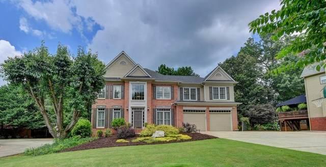 785 Cambridge Crest Lane, Johns Creek, GA 30005 (MLS #6751469) :: HergGroup Atlanta