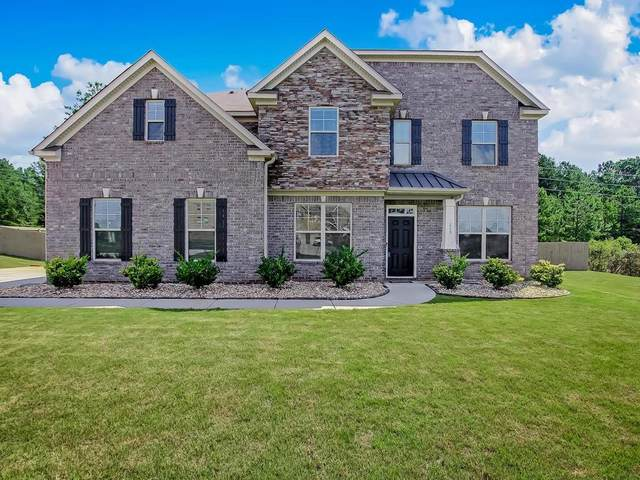 229 Ironwood Drive, Stockbridge, GA 30281 (MLS #6751470) :: The Butler/Swayne Team