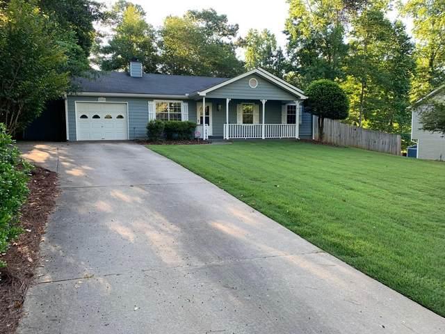 2445 Belaire Drive, Cumming, GA 30041 (MLS #6751564) :: North Atlanta Home Team