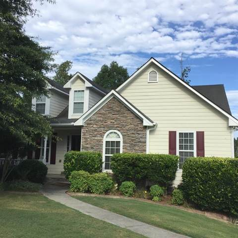 3968 Duncan Ives Drive, Buford, GA 30519 (MLS #6751570) :: North Atlanta Home Team