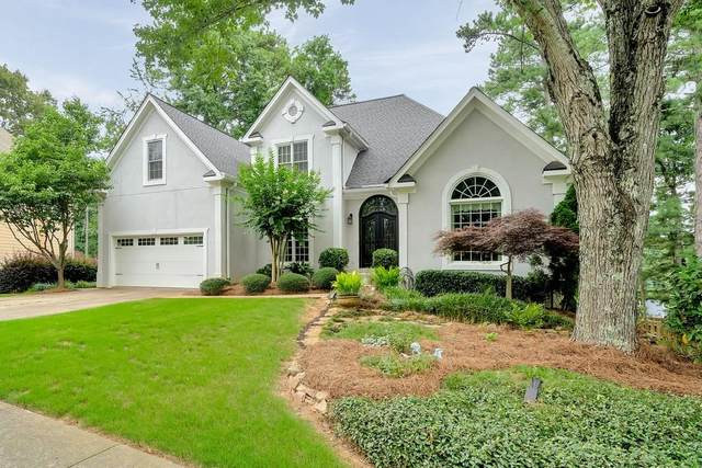 1490 Fallsbrook Court NW, Acworth, GA 30101 (MLS #6751572) :: Dillard and Company Realty Group
