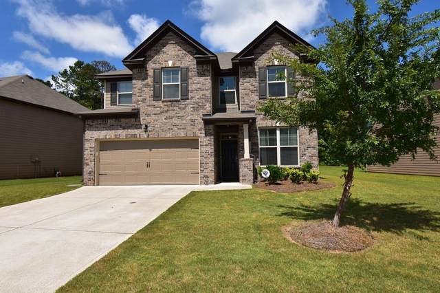 1417 Stone Ridge Court, Hampton, GA 30228 (MLS #6751583) :: The Butler/Swayne Team