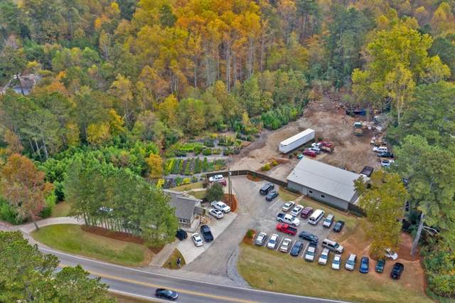 1910 Dahlonega Highway, Cumming, GA 30041 (MLS #6751589) :: Team RRP | Keller Knapp, Inc.