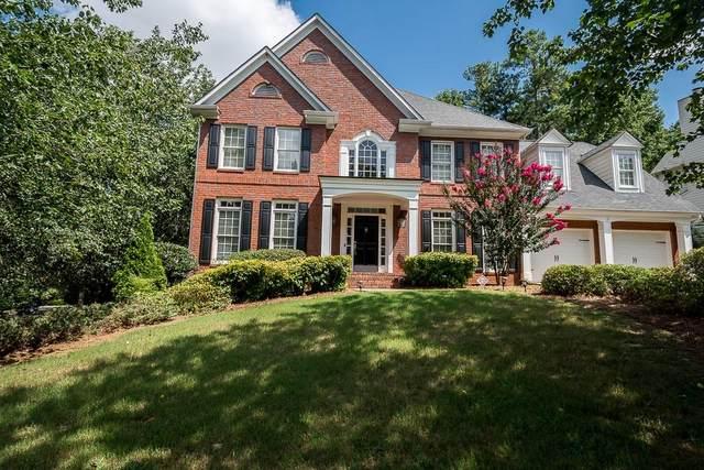 506 Linley Trace NE, Lawrenceville, GA 30043 (MLS #6751630) :: North Atlanta Home Team
