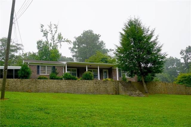 123 Weatherly Street, Buchanan, GA 30113 (MLS #6751648) :: North Atlanta Home Team