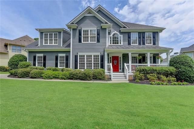 2682 Hillgrove Drive, Dacula, GA 30019 (MLS #6751655) :: North Atlanta Home Team