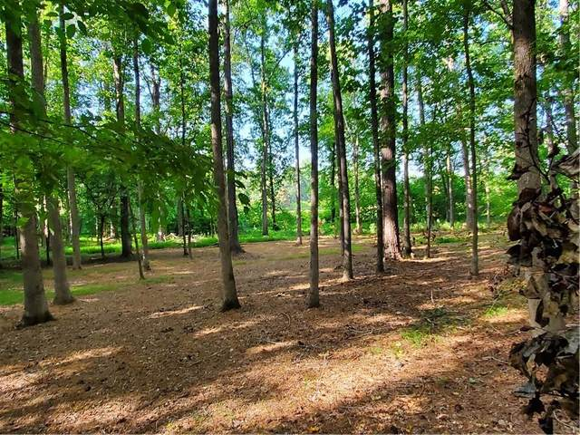 0 Crooked Stick Drive, Milton, GA 30004 (MLS #6751664) :: Keller Williams Realty Cityside