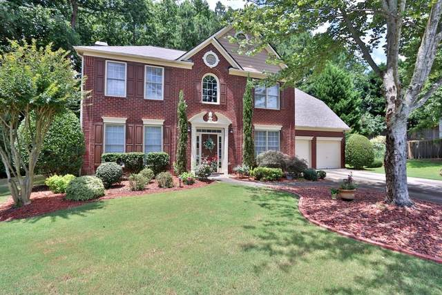 1205 Stoney Field Place, Lawrenceville, GA 30043 (MLS #6751667) :: The North Georgia Group