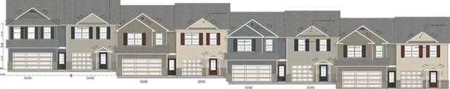 3698 Acorn Drive #21, Oakwood, GA 30566 (MLS #6751699) :: The Heyl Group at Keller Williams