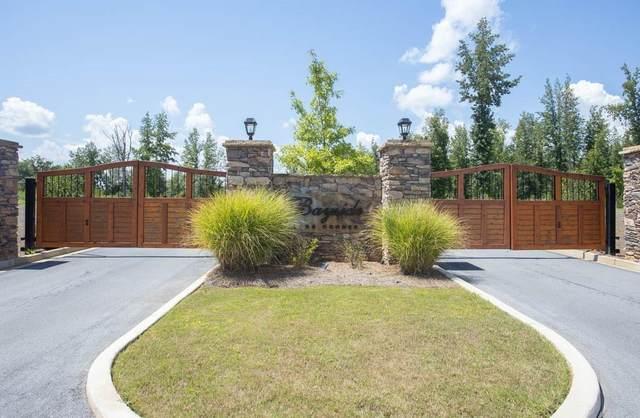 0 Bayside Drive, Greensboro, GA 30642 (MLS #6751702) :: Todd Lemoine Team