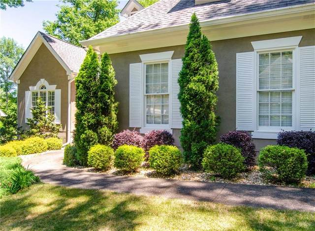 85 Fawn Rdg, Newnan, GA 30265 (MLS #6751706) :: The Heyl Group at Keller Williams