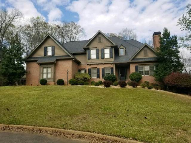 1175 Bowerie Chase, Powder Springs, GA 30127 (MLS #6751741) :: North Atlanta Home Team