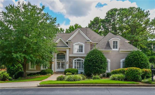 1150 Ascott Valley Drive, Johns Creek, GA 30097 (MLS #6751748) :: Tonda Booker Real Estate Sales