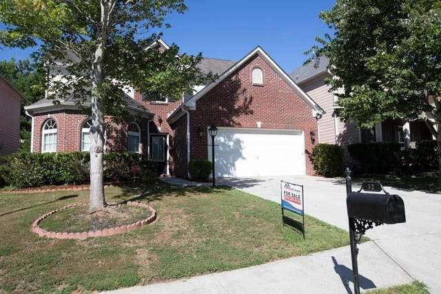 52 Villa Place Court, Tucker, GA 30084 (MLS #6751764) :: North Atlanta Home Team