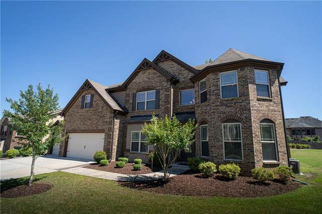 565 Grand Ivey Place, Dacula, GA 30019 (MLS #6751768) :: The North Georgia Group