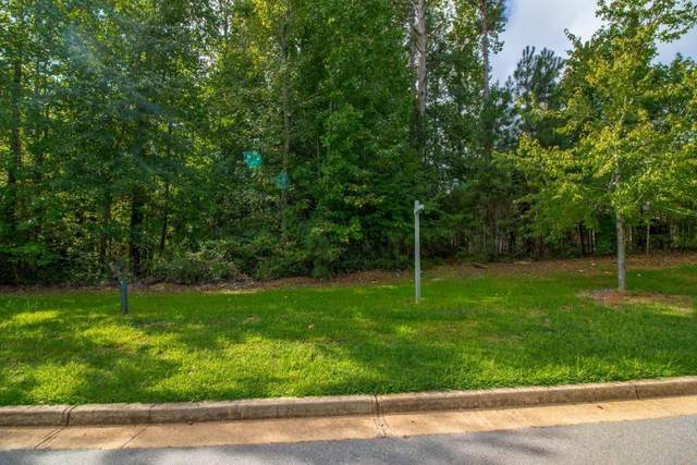 1835 County Line Road NW, Acworth, GA 30101 (MLS #6751775) :: Rock River Realty
