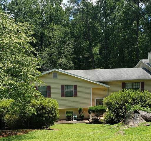 1899 Suwanee Valley Road, Lawrenceville, GA 30043 (MLS #6751791) :: The North Georgia Group