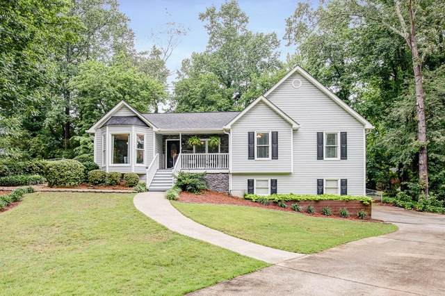 3369 Bryant Lane, Marietta, GA 30066 (MLS #6751814) :: The Realty Queen & Team