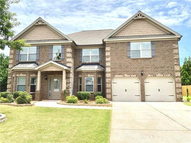 6220 Brookridge Drive, Flowery Branch, GA 30542 (MLS #6751818) :: North Atlanta Home Team