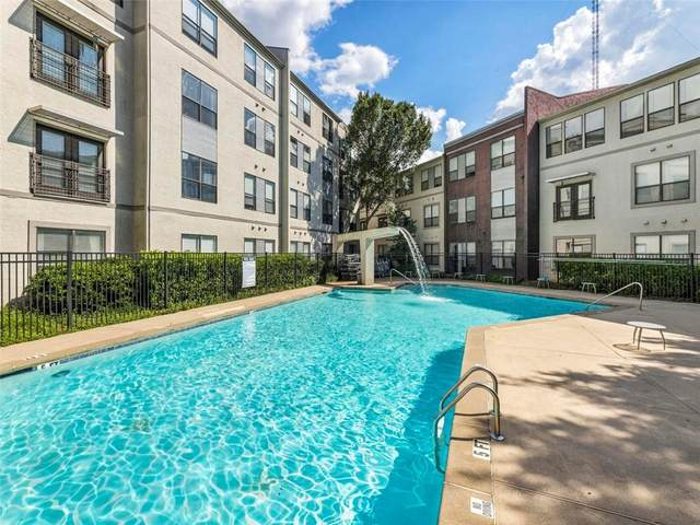 821 Ralph Mcgill Boulevard NE #3310, Atlanta, GA 30306 (MLS #6751824) :: Rock River Realty