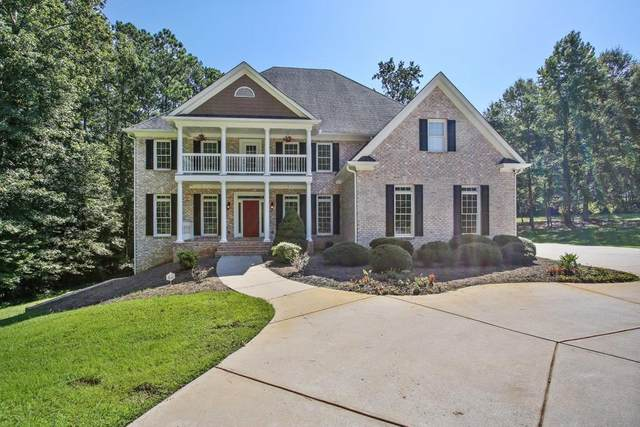 14955 Thompson Road, Alpharetta, GA 30004 (MLS #6751838) :: The Realty Queen & Team