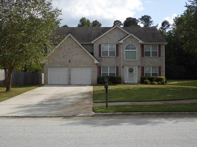 5087 Miller Woods Drive, Decatur, GA 30035 (MLS #6751848) :: North Atlanta Home Team