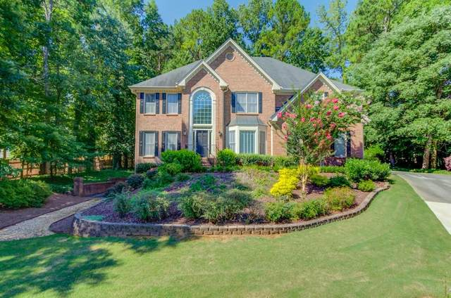 1429 Braxford Trace, Lawrenceville, GA 30044 (MLS #6751864) :: Dillard and Company Realty Group