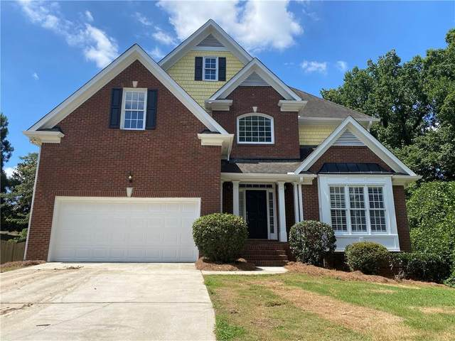 3251 Emerald Brook Lane, Decatur, GA 30033 (MLS #6751906) :: RE/MAX Prestige