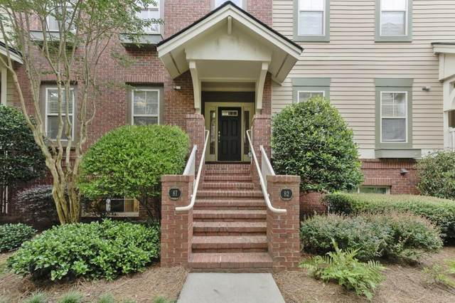 655 Mead Street SE #81, Atlanta, GA 30312 (MLS #6751984) :: Rock River Realty