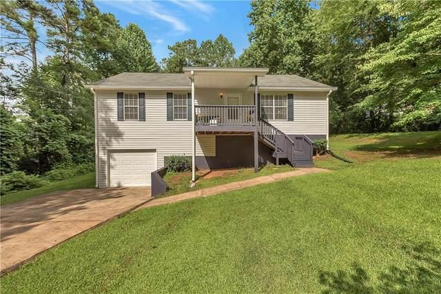 208 Pine Street, Stockbridge, GA 30281 (MLS #6751988) :: Rock River Realty